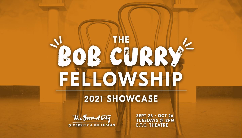 The Bob Curry Fellowship Showcase Returns!