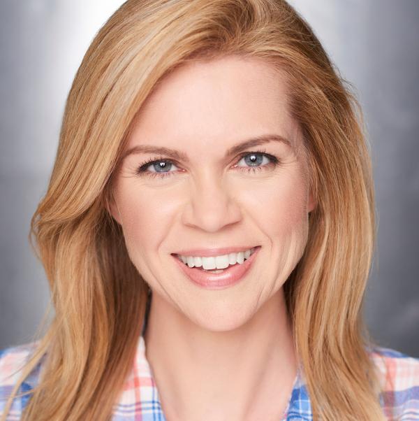Tara Jean O'Brien