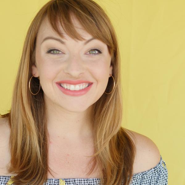 Amber Luallen