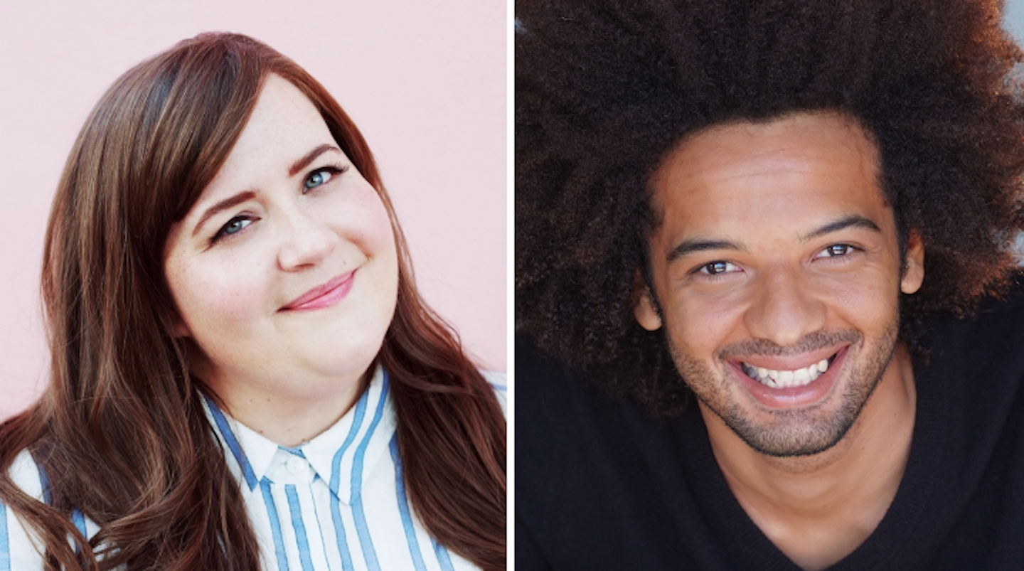 Aidy Bryant And Ian Owens Head To Hulu