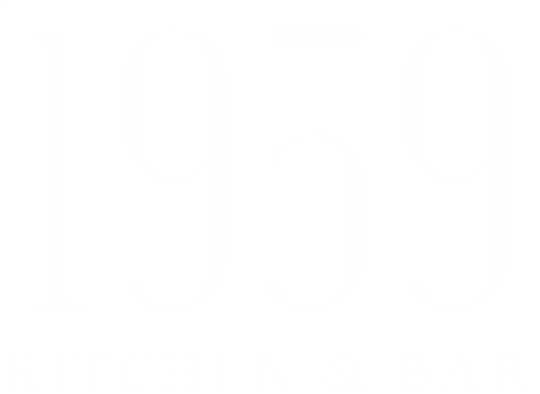 1959 Bar and Kitchen