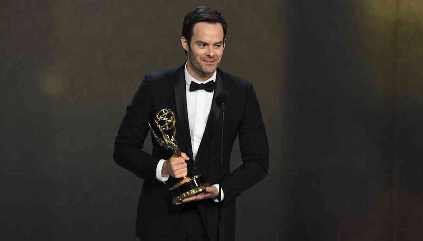 Bill Hader Won An Emmy And It ~Might~ Be Second City's Fault