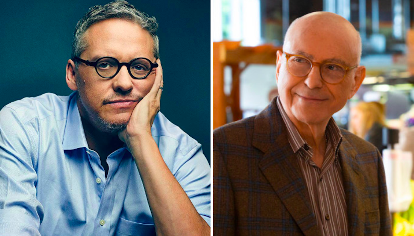 Adam McKay, Alan Arkin and All the Golden Globe Nominations We're Excited About