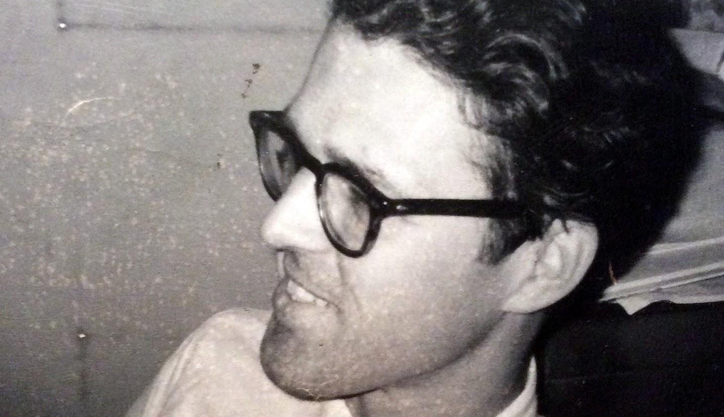 Remembering David Shepherd