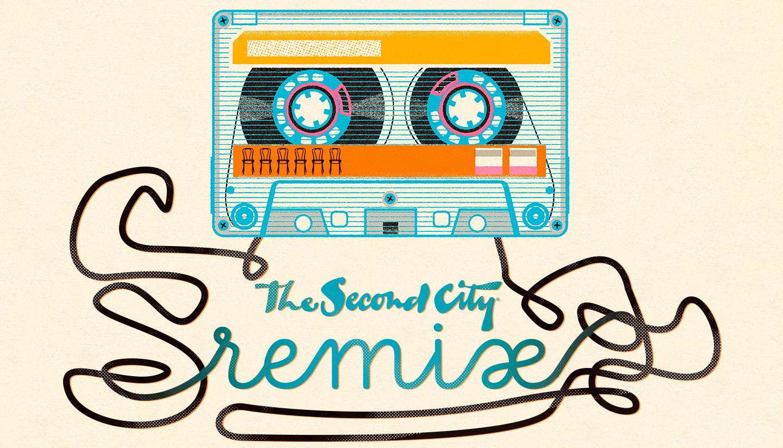 The Second City Remix
