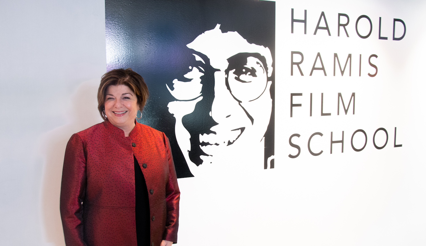Producer Susan Cartsonis Talks Rule-Breaking in Hollywood at HRFS