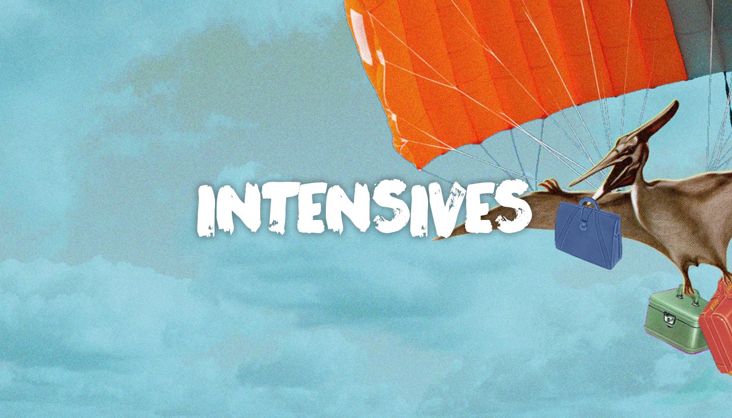2019 Adult Intensives