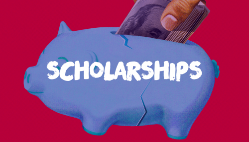 Training Centre Scholarships - The Second City