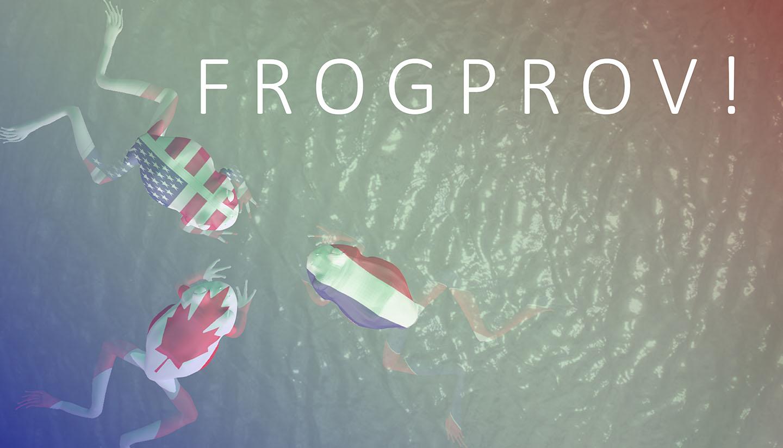 FROGPROV!