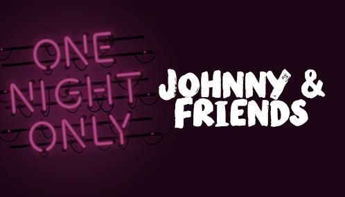 Johnny & Friends