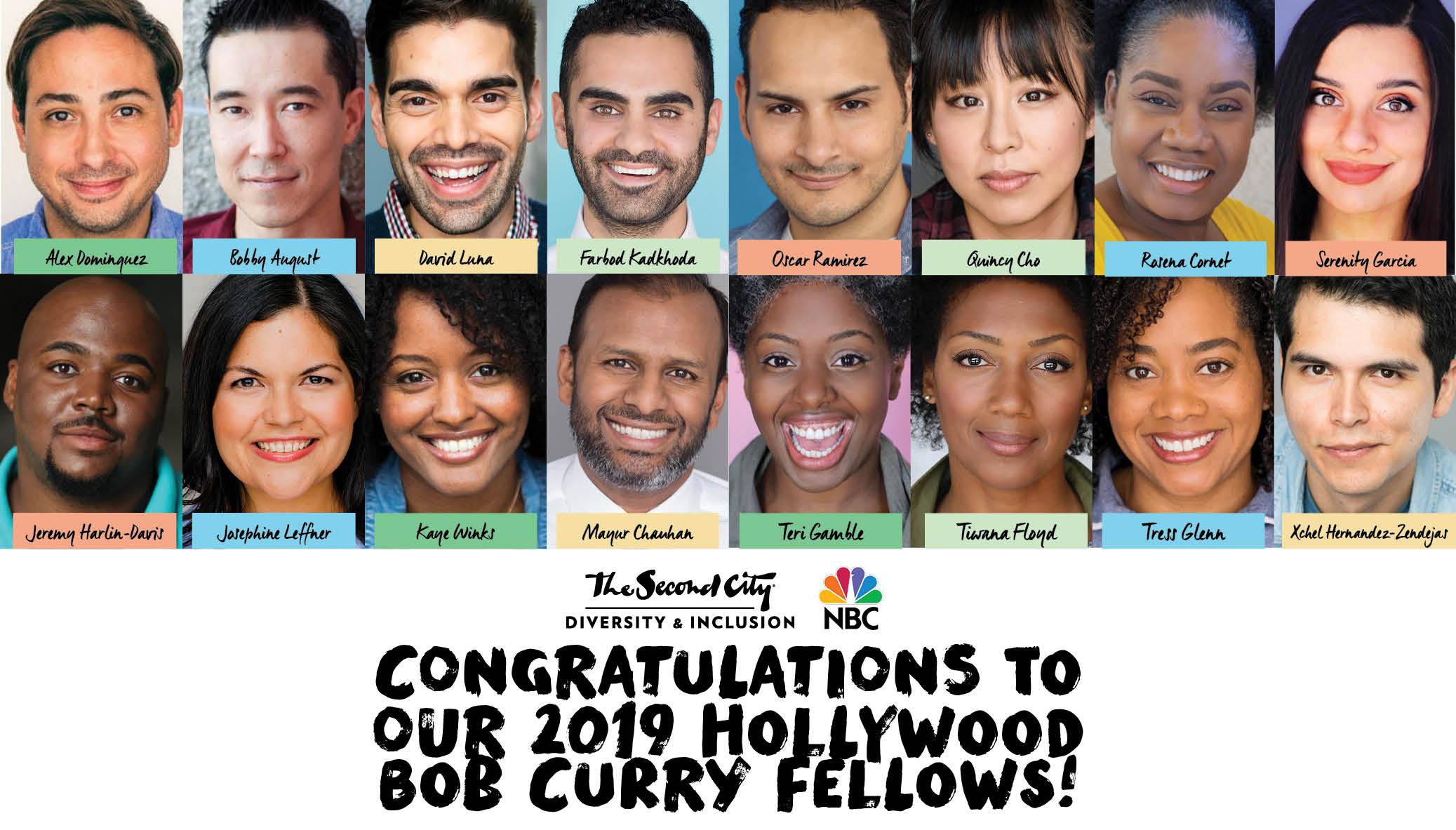 Bob Curry Showcase Hollywood 2019