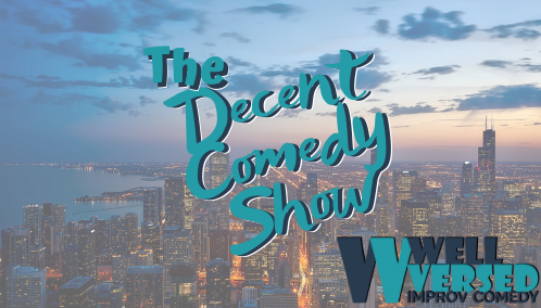 The Decent Comedy Show: Clean Comedy For All Ages!
