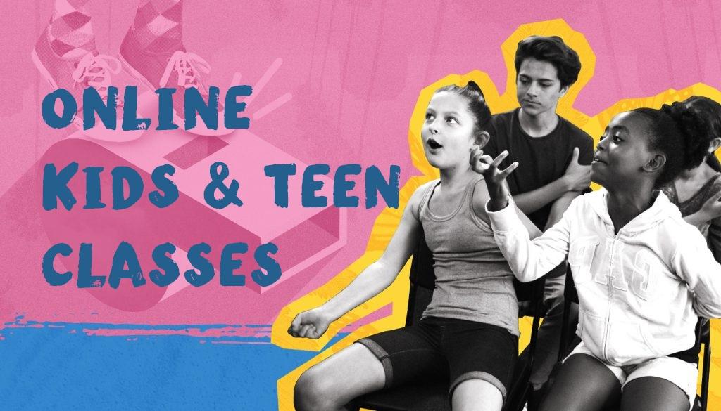 Kids & Teen Classes