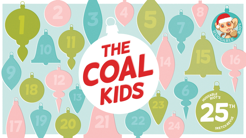 The Coal Kids