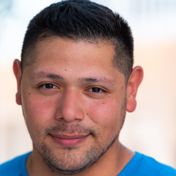 Hector Solis-Ortiz