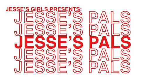 Jesse's Girls Presents Jesse's Pals