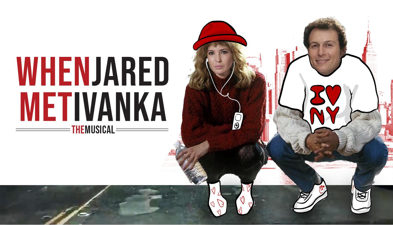 When Jared Met Ivanka