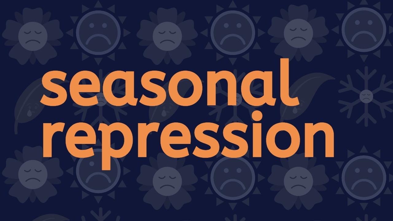 Seasonal Repression