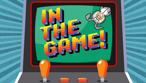 In The Game - Family Entertainment