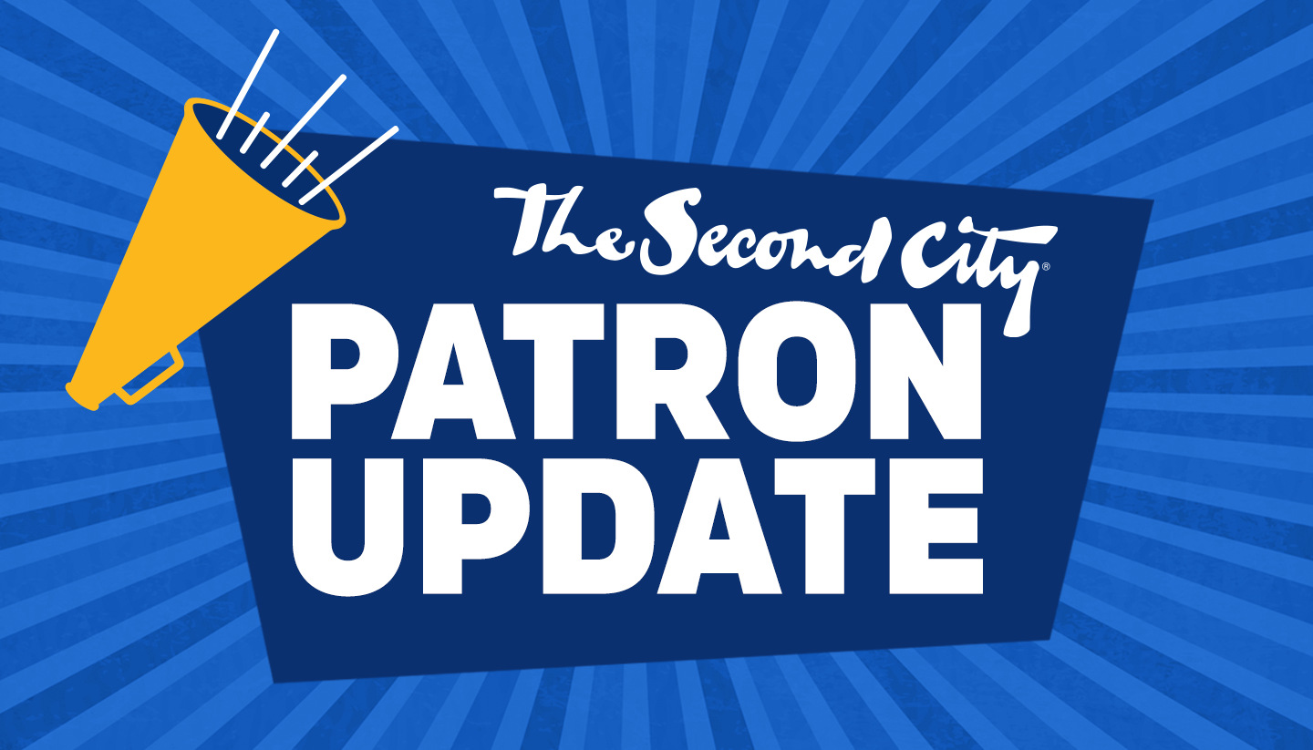 Second City COVID-19 News (UPDATED REGULARLY)