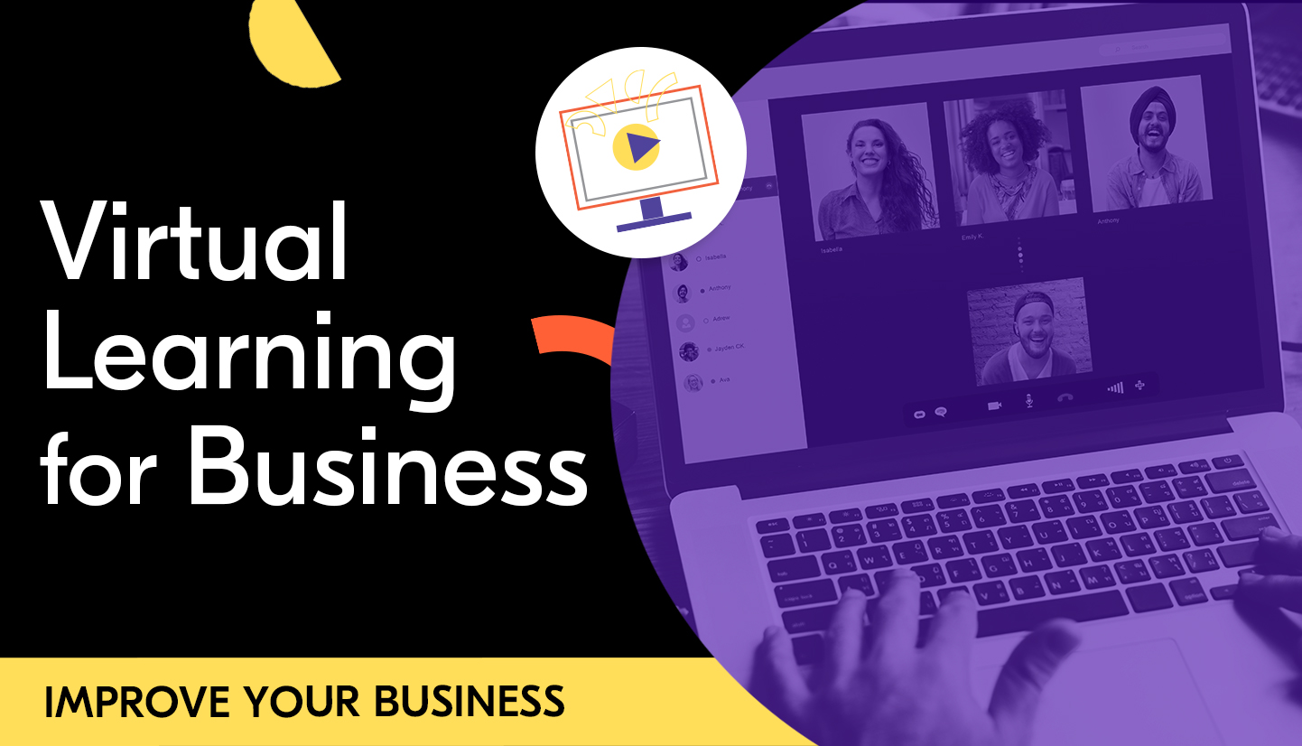 Virtual Learning for Business