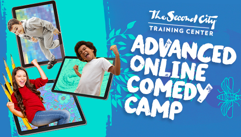 Advanced Online Camps: 1-Day & 5-Day