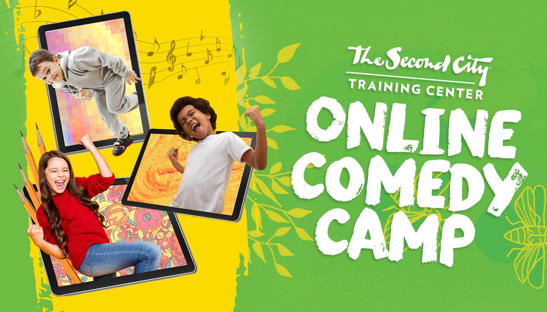 Online Camps