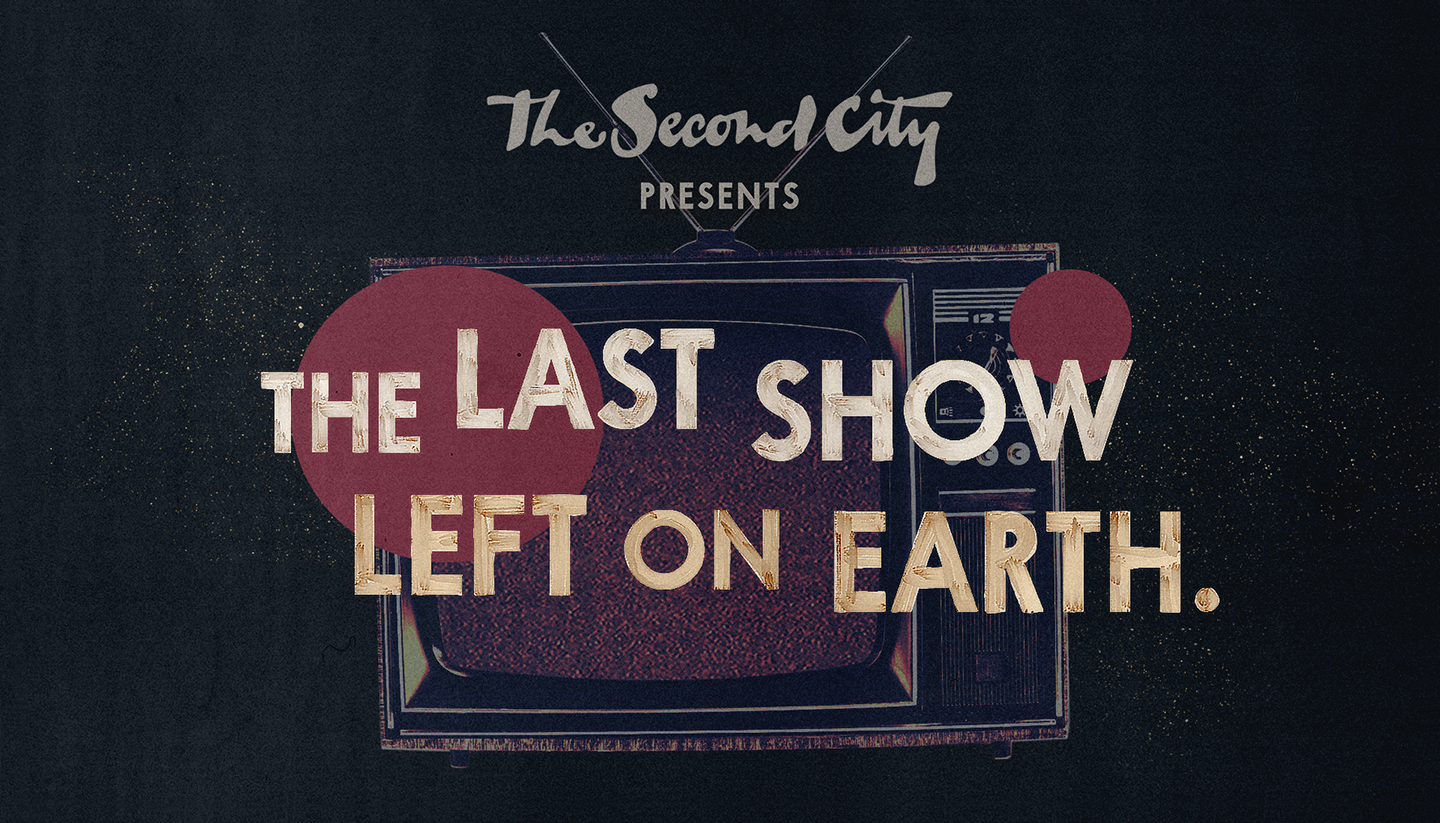 'The Last Show Left on Earth' is Coming to Topic