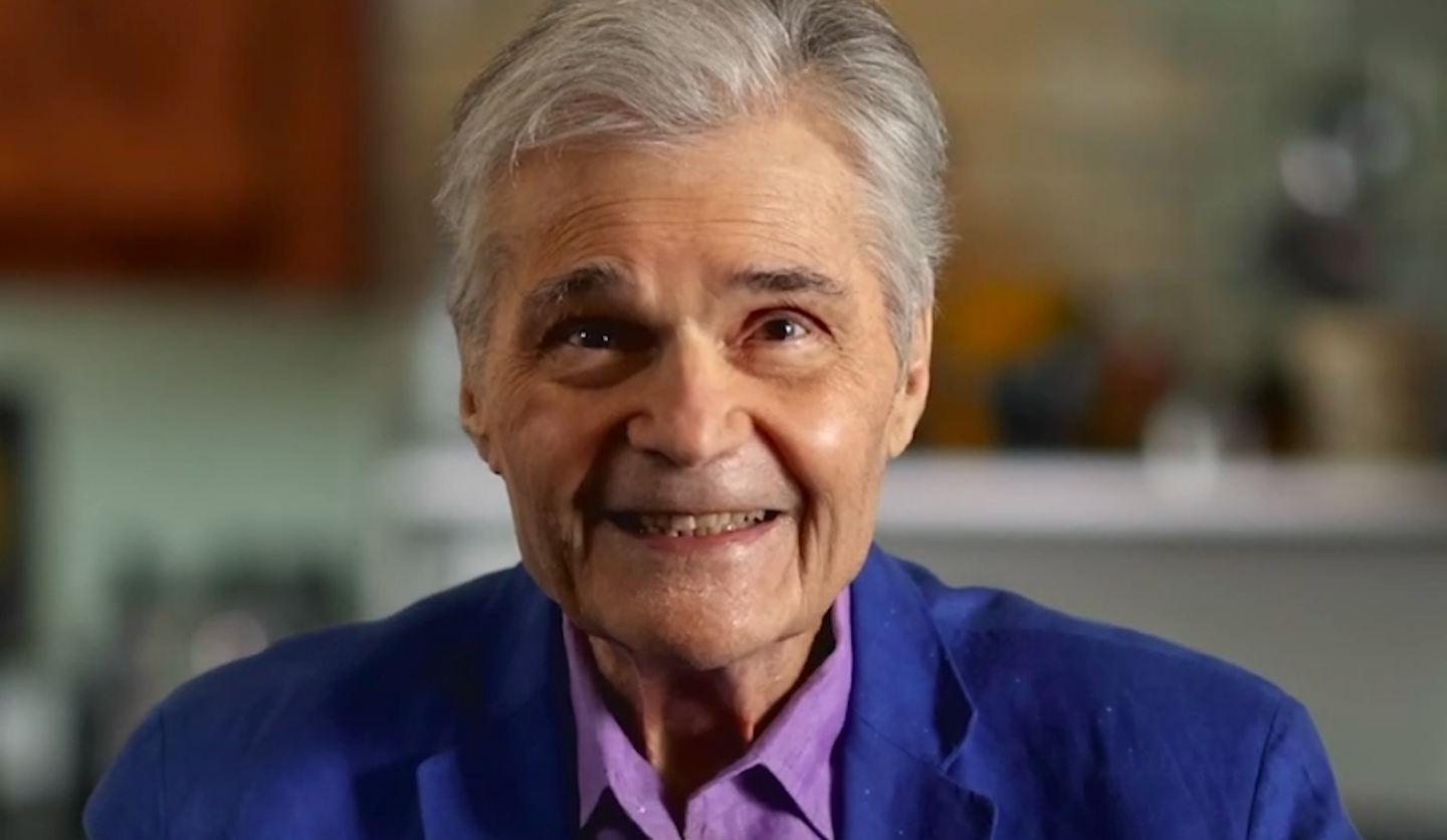 Watch Comedy Legend Fred Willard Share His Acting Secrets