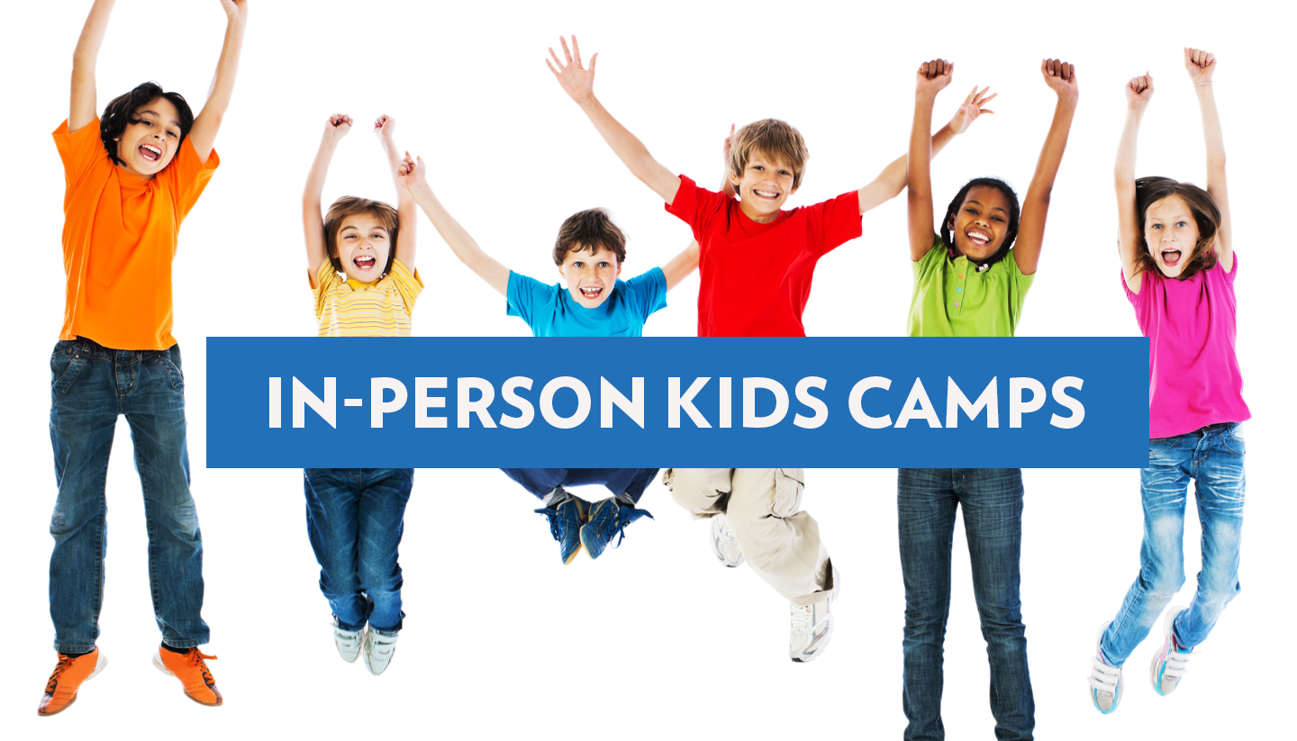 Kids Comedy Camps