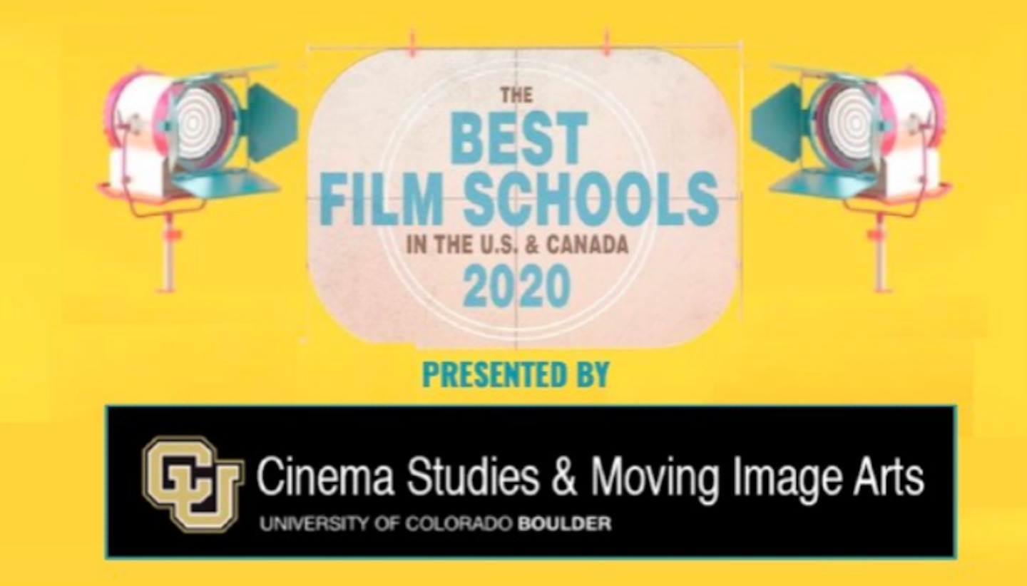 DePaul + The Second City Named a 'Best Film School' for 2020