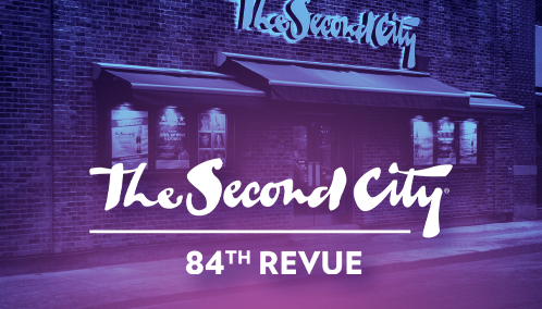 The Second City's Toronto Mainstage 84th Revue