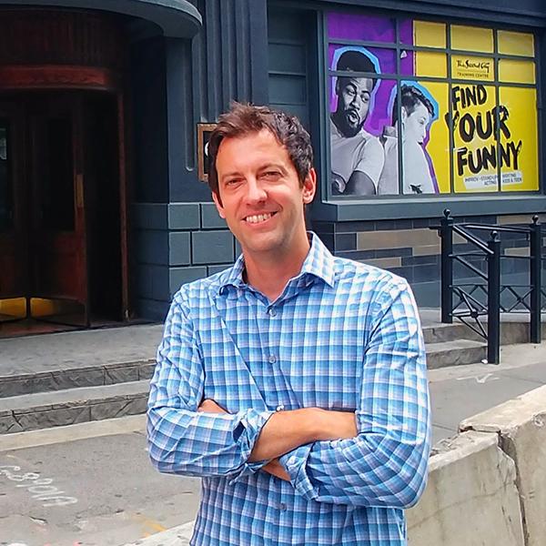 Mike Farinaccio