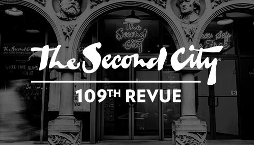 The Second City Live: 109th Revue