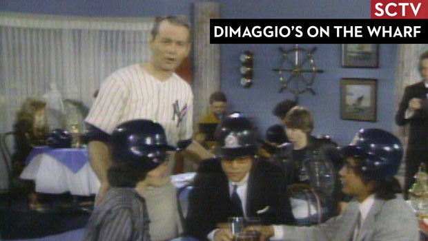 SCTV DiMaggio's On The Wharf