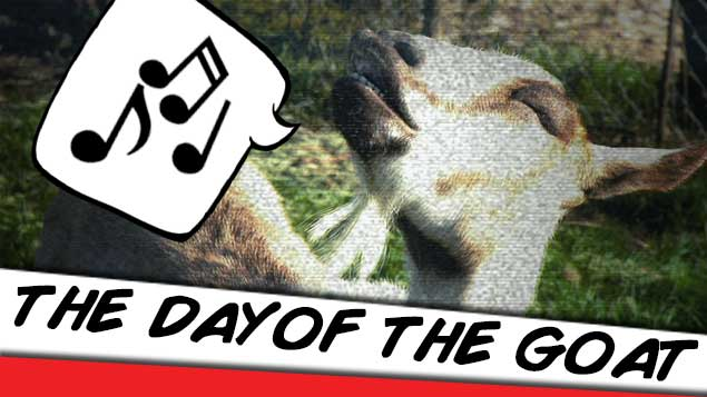 Day of The Goat