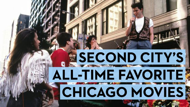 Second City's All-Time Favorite Chicago Movies