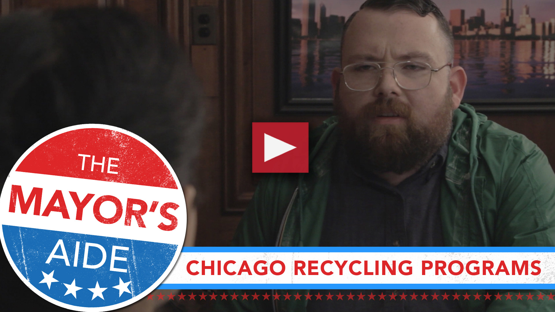 The Mayor's Aide – Chicago Recycling Program