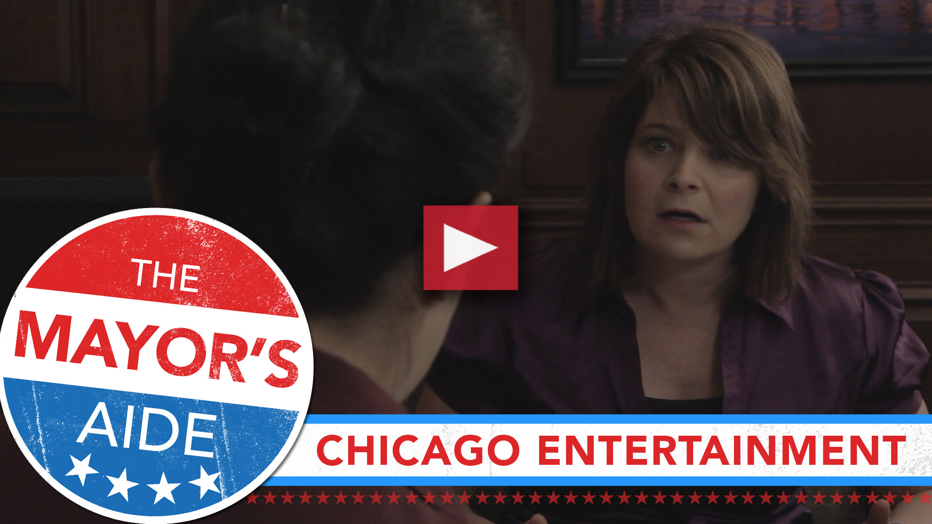 The Mayor's Aide: Chicago Entertainment