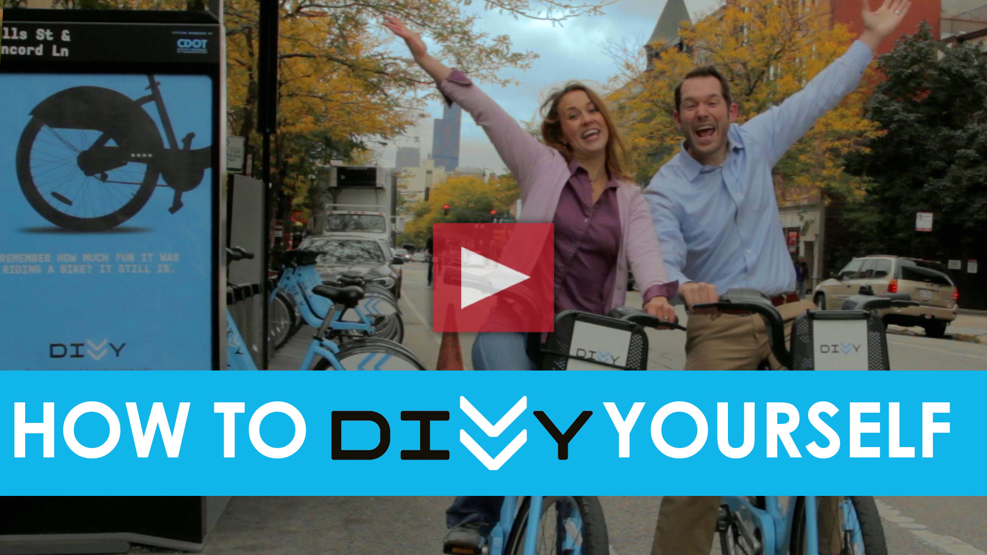 How to Divvy, Yourself!