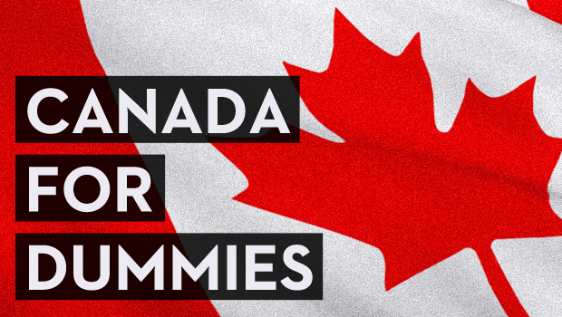 Canada for Dummies