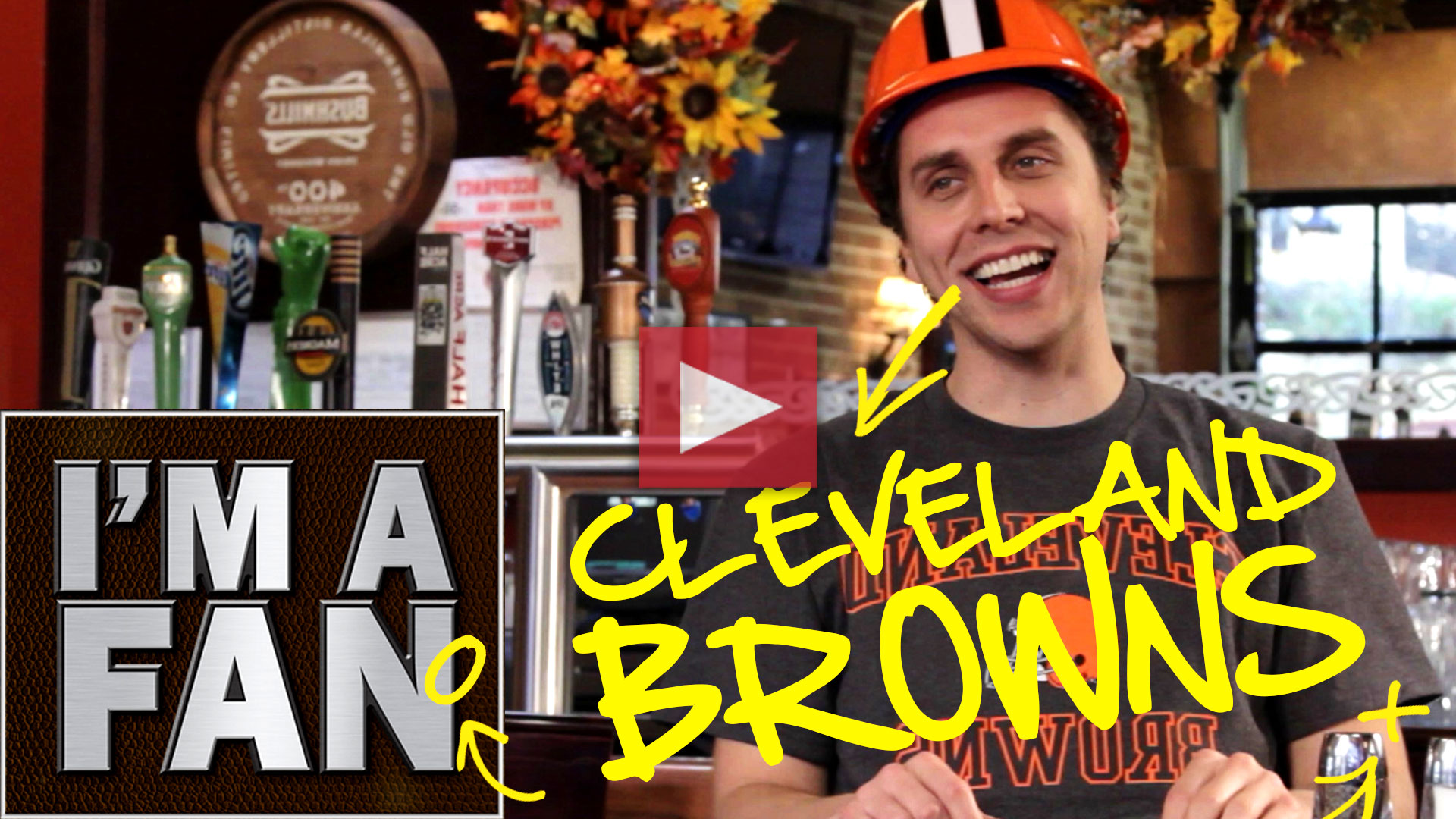 I'm A Fan – Cleveland Browns