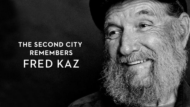 The Second City Remembers Fred Kaz
