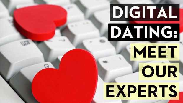 Digital Dating: Meet Our Experts!