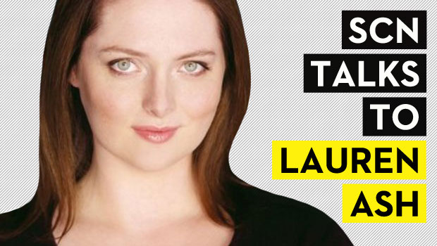 The Second City Network Talks to Lauren Ash