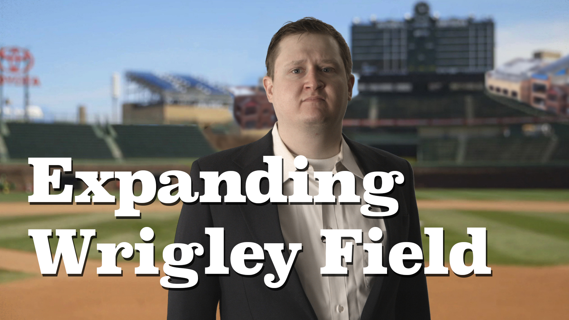 Tom Ricketts Announces Plans to Expand Wrigley Field