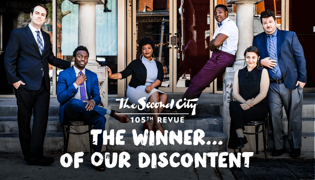 The Winner…of Our Discontent