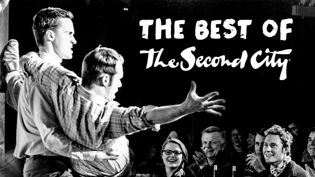The Best of The Second City shows