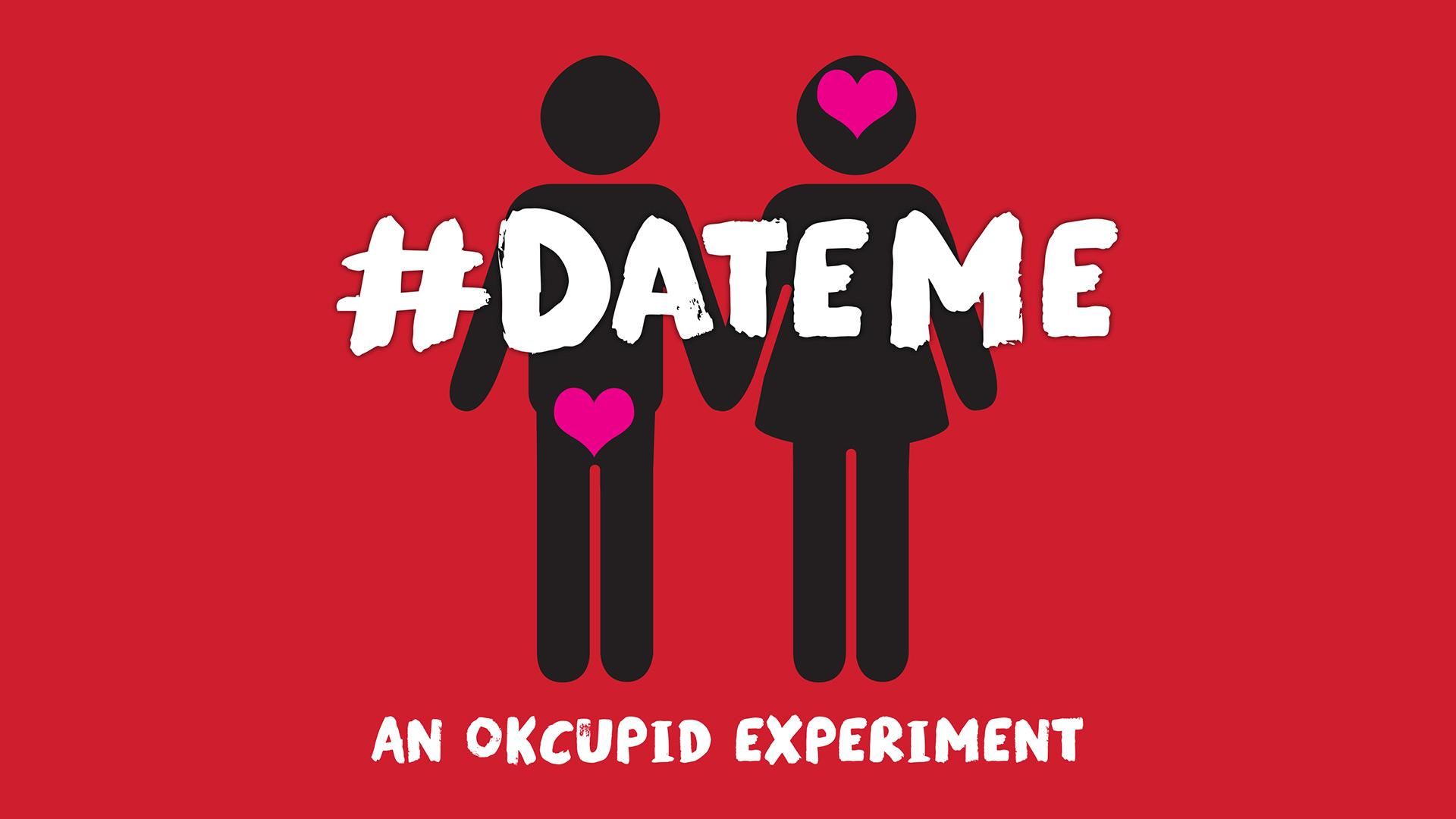 #DateMe