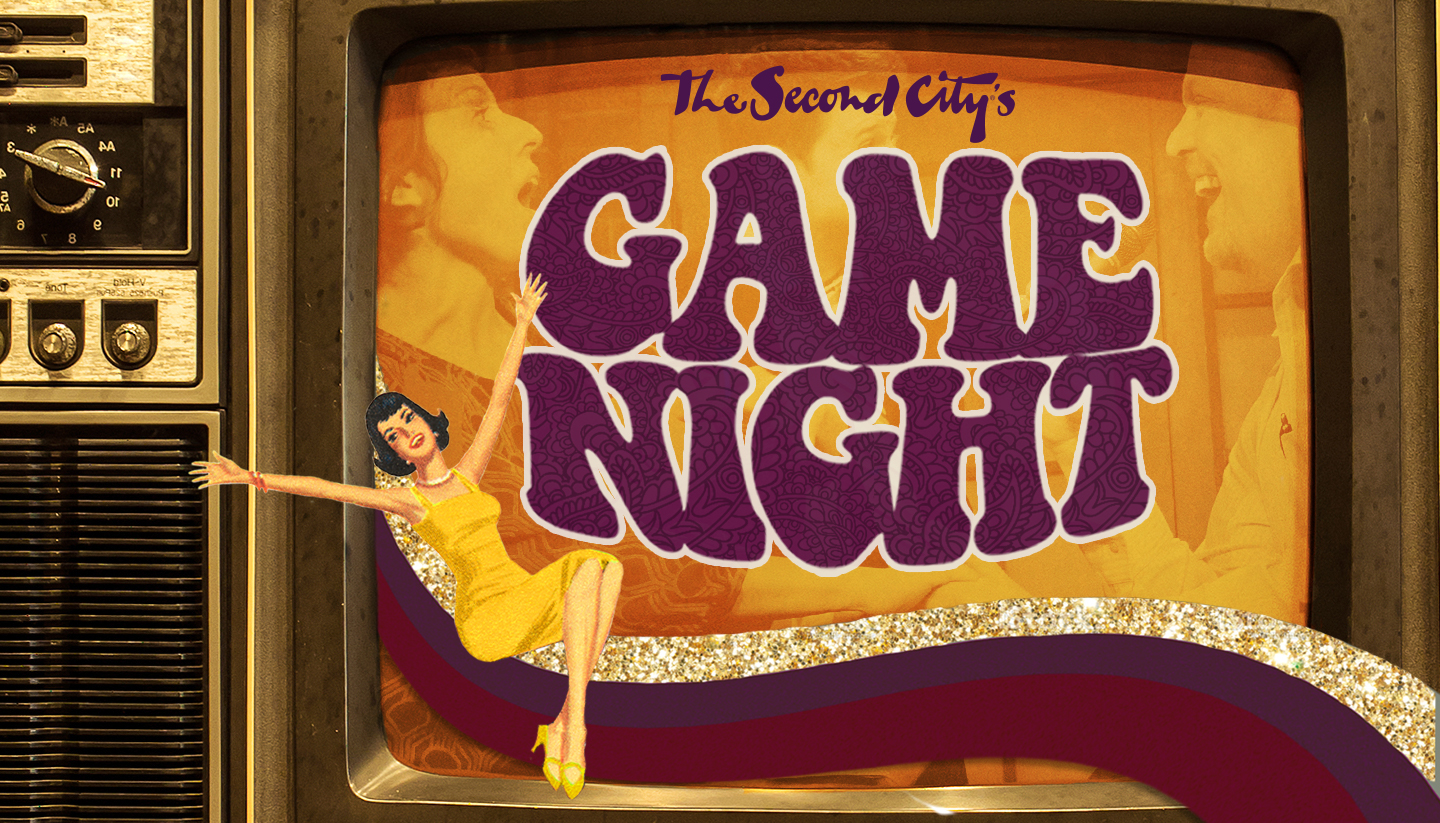Second City's Game Night